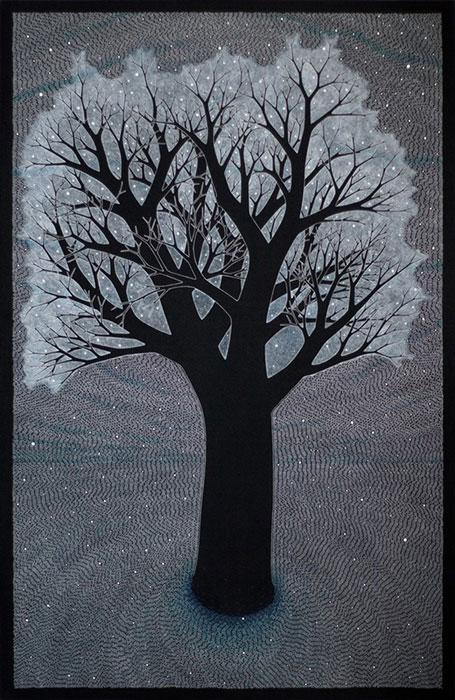 Daniel Rosu Gutman - Hibernacle